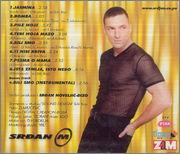 Srdjan M 2000 - Jasmina  Zadnja