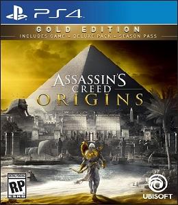 Cheats Fpkgs Pour PS4 Par JgDuff  Assassins_Creed_Origins_Gold_Edition