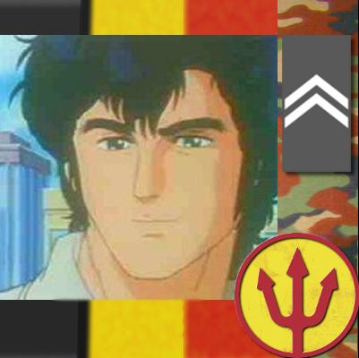 Olympus avatar MU_avatar_Bobby_Teuchan_rank_Corporal