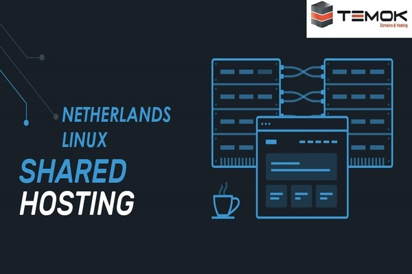 Solid & Stable Netherlands Linux Shared Hosting From TEMOK Starting at $2.99/Mo | Free Setup Netherlands_Linux_Hosting