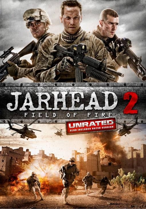 Jarhead (saga) Jarhead_2