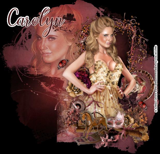 Carolyn's July - September Pick Up Thread Carolyn-2018belle