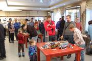 VII Межрегиональная выставка стендового моделизма, исторической и игровой миниатюры  DSC_0085