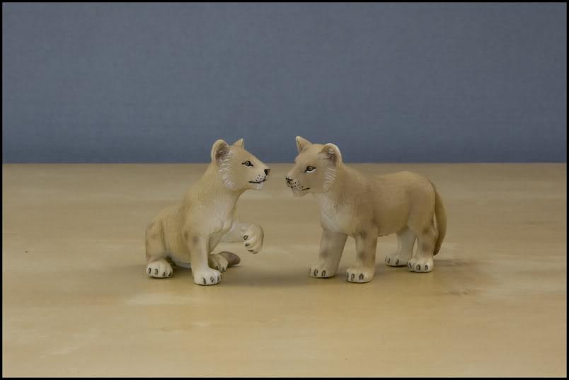 MOJO : The lions family walkaround review by Kikimalou Mojo_lions_1_18