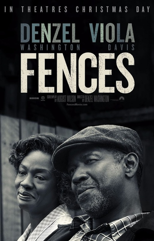 Denzel Washington - Página 2 Fences_poster
