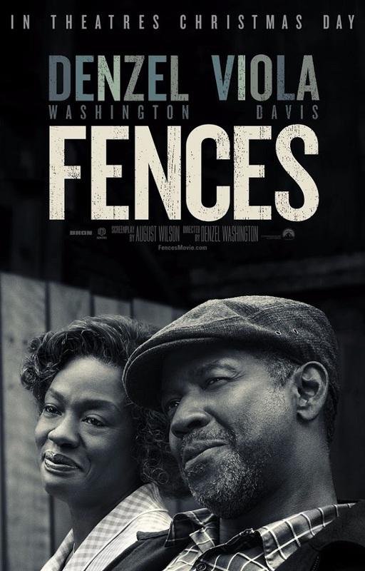 Denzel Washington - Página 2 Fences_poster