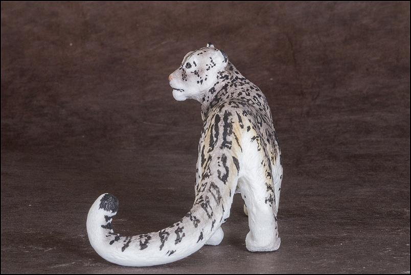 Ana's Snow leopard: A walkaround by kikimalou Snow_Leopard_Anna_4