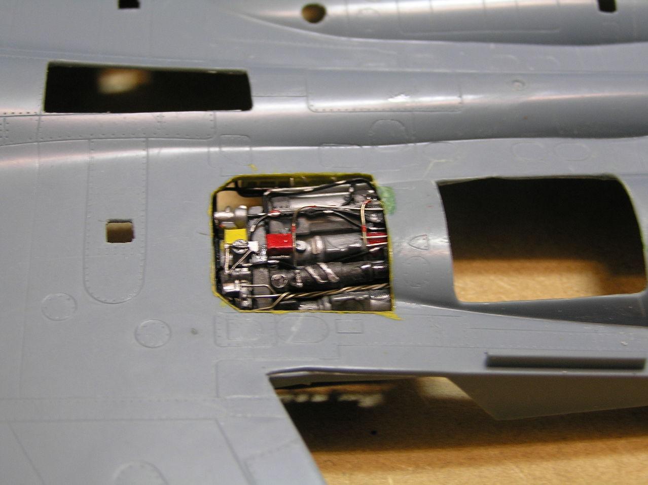 ...καπως ετσι αρχισαν ολα...Su-27  και τα μυαλα στα καγκελα... Image