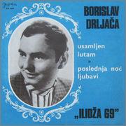 Borislav Bora Drljaca - Diskografija Omot_PS
