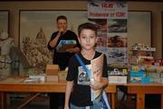 VII Межрегиональная выставка стендового моделизма, исторической и игровой миниатюры  DSC_0149