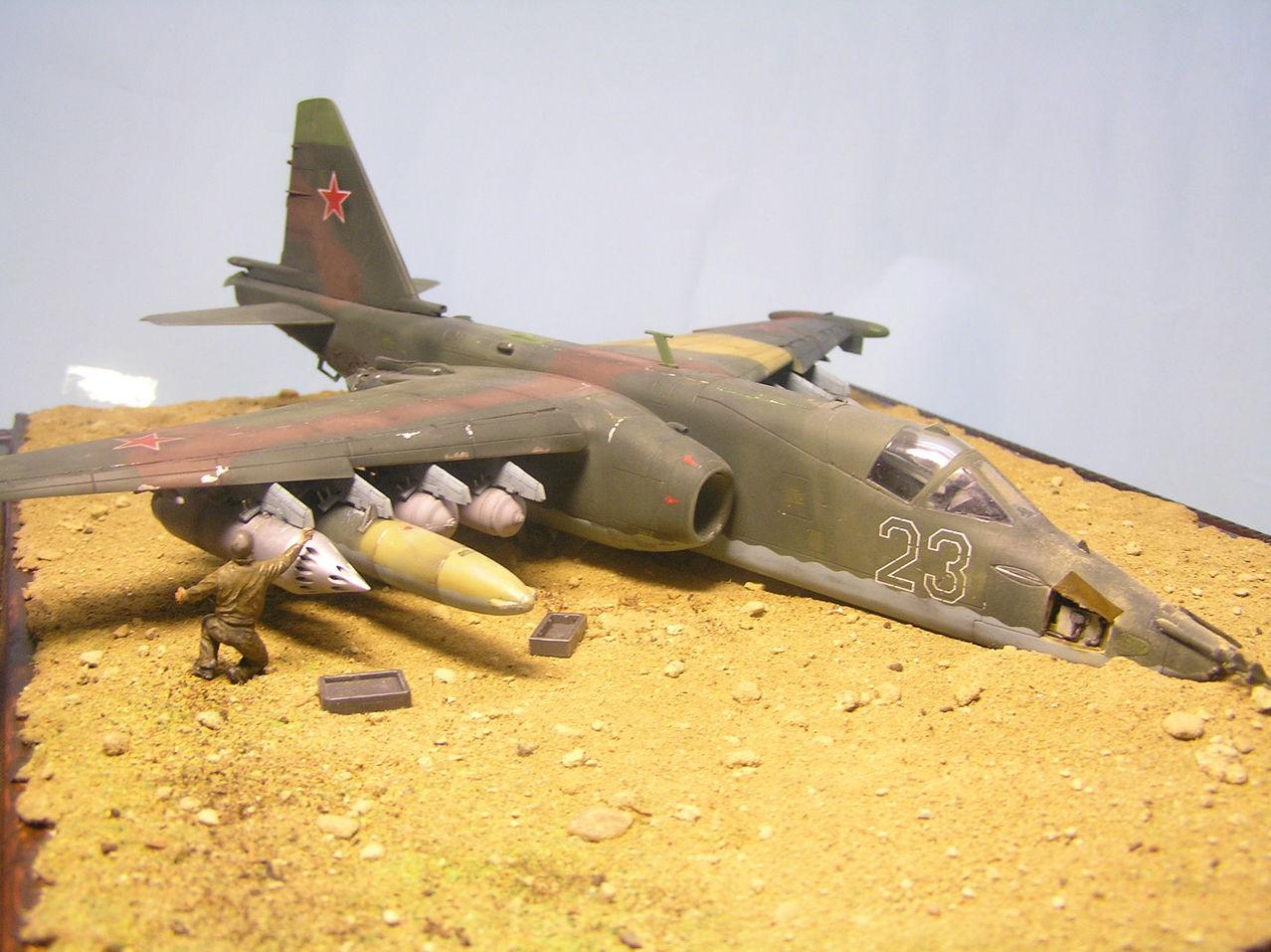 Su-25 1/48  OEZ...Ιστοριες απο το Αφγανισταν !!! - Σελίδα 2 Image