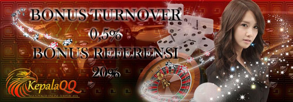 Kepalaqq Bandar Poker domino dan BandarQ Online Terbaik dan Bersahabat Slidekepala