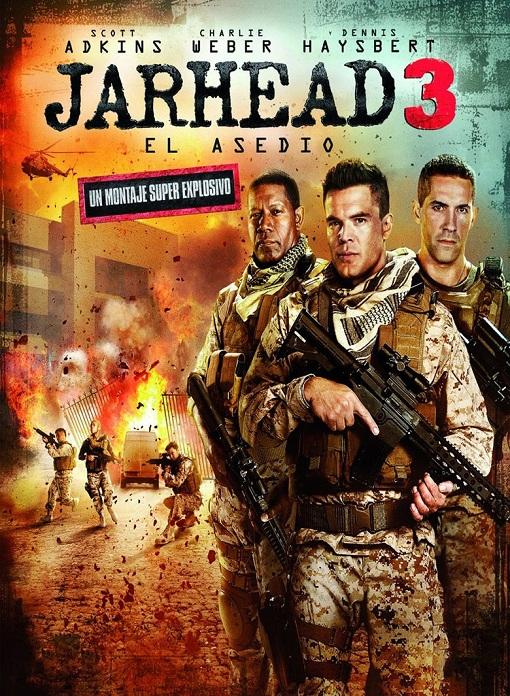 Jarhead (saga) Jarhead_3