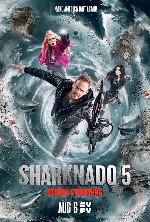 Dolph Lundgren hace un cameo en Sharknado 5: Aletamiento global Sharknado_5_global_swarming_tv