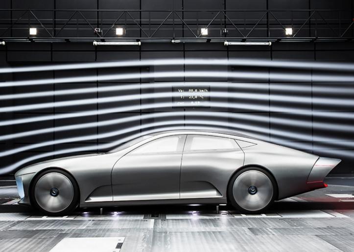Mercedes-Benz deve lançar sedã elétrico para concorrer com Tesla Screenshot_4659