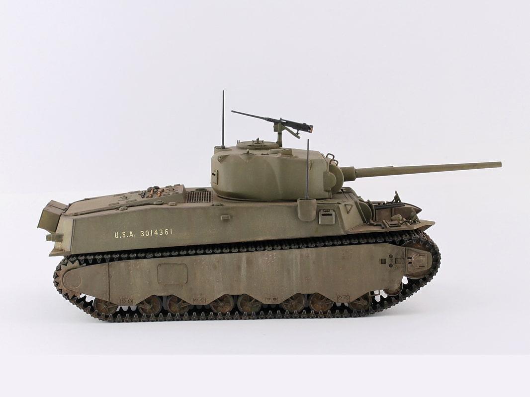 M6A1 Heavy Tank 00003