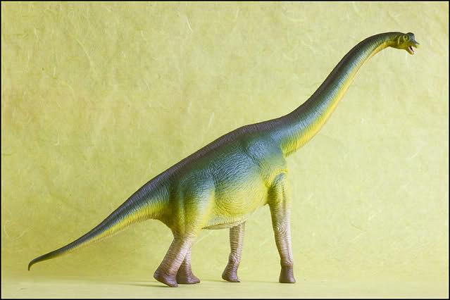 The 2013 KINTO FAVORITE Brachiosaurus walkaround. DSC_3423