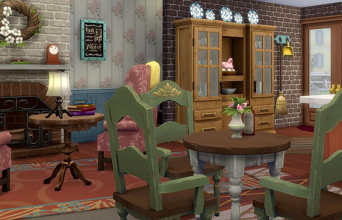Babiččina kavárna Image