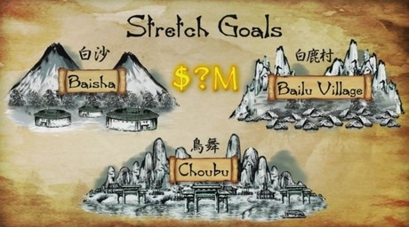 Interview Yu Suzuki : vers un nouveau Shenmue ! Image