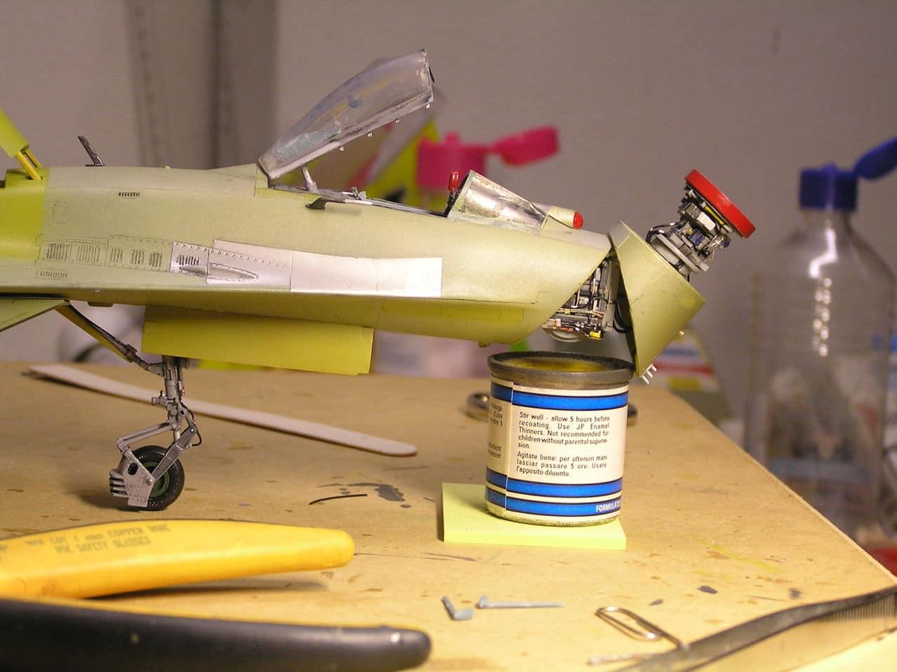 ...καπως ετσι αρχισαν ολα...Su-27  και τα μυαλα στα καγκελα... - Σελίδα 4 P1010198