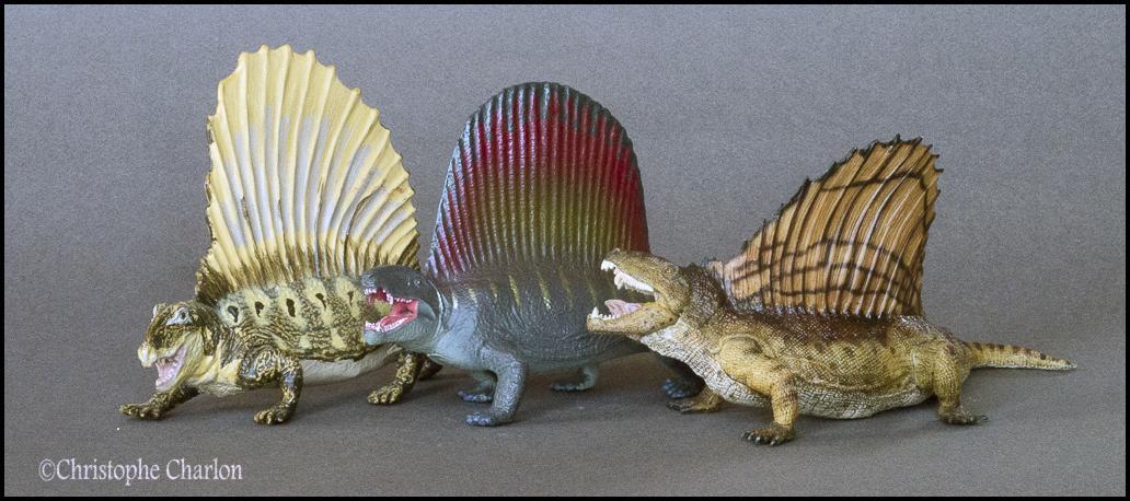 Favorite Prehistoric Life Softmodel Dimetrodon: A walkaround by Kikimalou Kinto_Favorite_Dimetrodon_FP-006_Soft_model_14.j