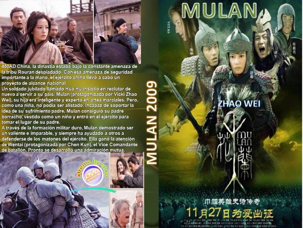 Nombres con la Letra M Mulan_2009