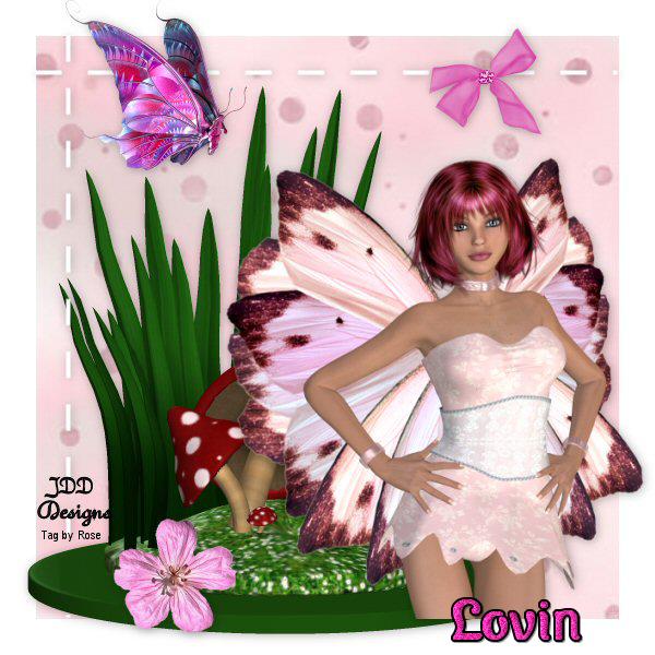 LOVIN'S FAIRY BOX - Page 6 Fantasyland