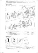 Manual e tutoriais Ajuste de vácuo, manutenção Câmbios da série 722 (722.3 - 722.4 e 722.5) 722_3_full_manual_page_124