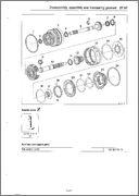 Manual e tutoriais Ajuste de vácuo, manutenção Câmbios da série 722 (722.3 - 722.4 e 722.5) 722_3_full_manual_page_145
