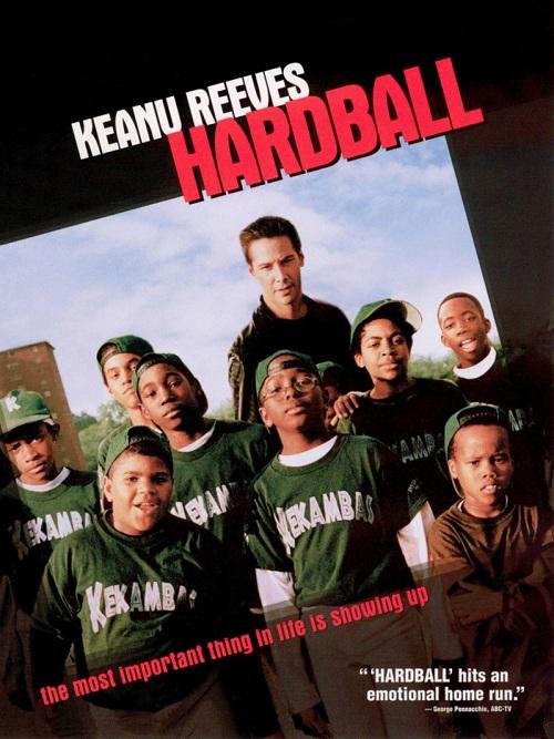 Keanu Reeves Hardball_2001