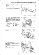 Manual e tutoriais Ajuste de vácuo, manutenção Câmbios da série 722 (722.3 - 722.4 e 722.5) 722_3_full_manual_page_091