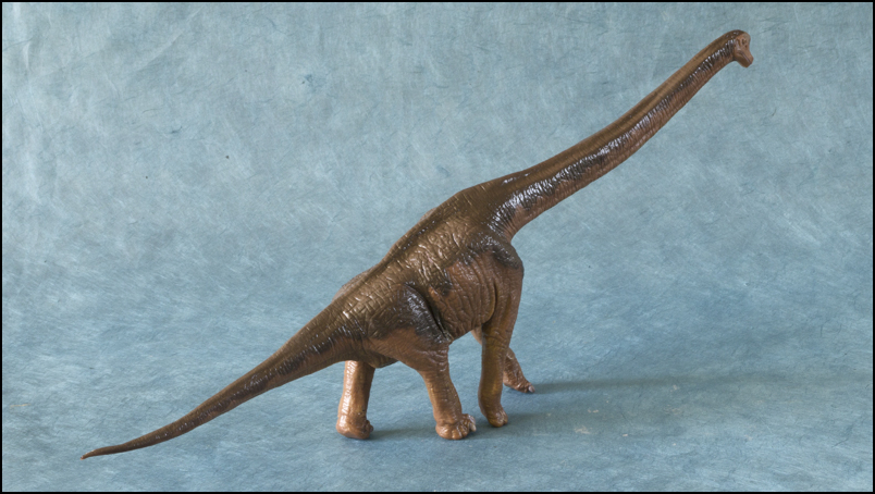 The 2013 KINTO FAVORITE Brachiosaurus walkaround. Brachiosaurus_Kintofavorite_6