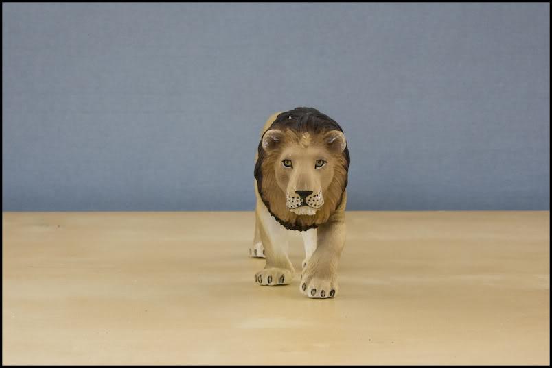 MOJO : The lions family walkaround review by Kikimalou DSC_0933
