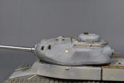 ИС-1 и ИС-2 (с ломаным носом) от Trumpeter DSC_0933