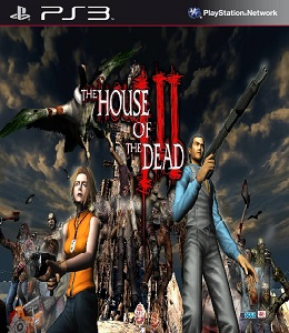 Cheats PKGs Pour CFW v4.xx Par JgDuff - Page 2 The_House_Of_The_Dead_3