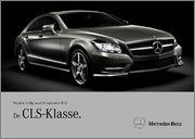 Catálogo W218 CLS 2012 (Holanda) CLS_Klasse_16_09_2010_2_page_001