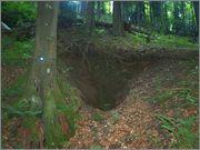 Sljeme - rudnici grofa Cariona P8052294