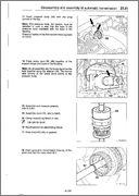 Manual e tutoriais Ajuste de vácuo, manutenção Câmbios da série 722 (722.3 - 722.4 e 722.5) 722_3_full_manual_page_099