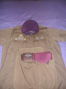 SADF 44 Bde living History Barrack_dress
