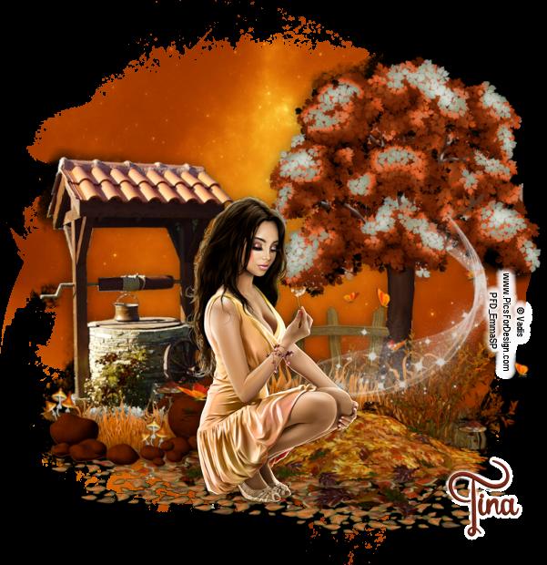 Tina's July - September Pick Up Thread Tina-2018_Autumn_Garden