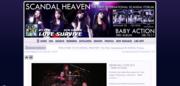 SCANDAL HEAVEN Layout History 12_BA01