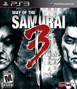 Cheats PKGs Pour CFW v4.xx Par JgDuff - Page 2 Way_Of_The_Samurai_3