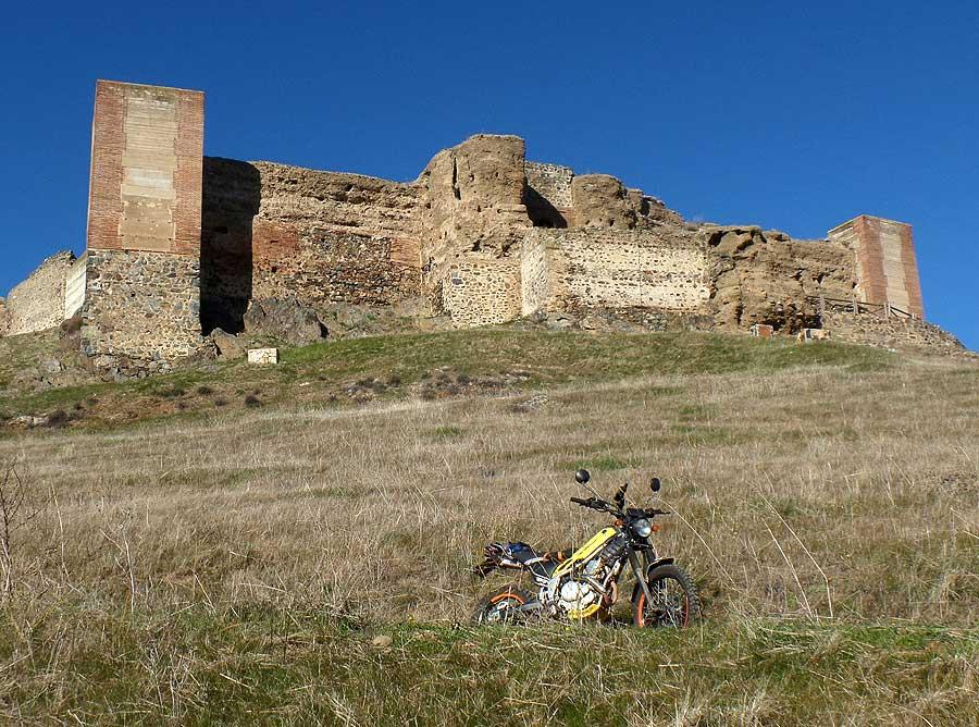 """""""Detén tu día"""", Castillos Montemolin3"""