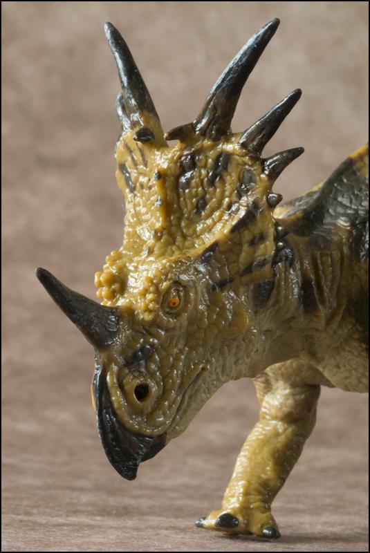 The 2013 KINTO FAVORITE Styracosaurus walkaround. Styracosaurus_Kinto_Favorite-11