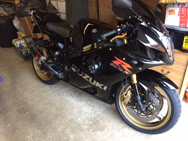 My 4 stroke regular rider IMG_5756