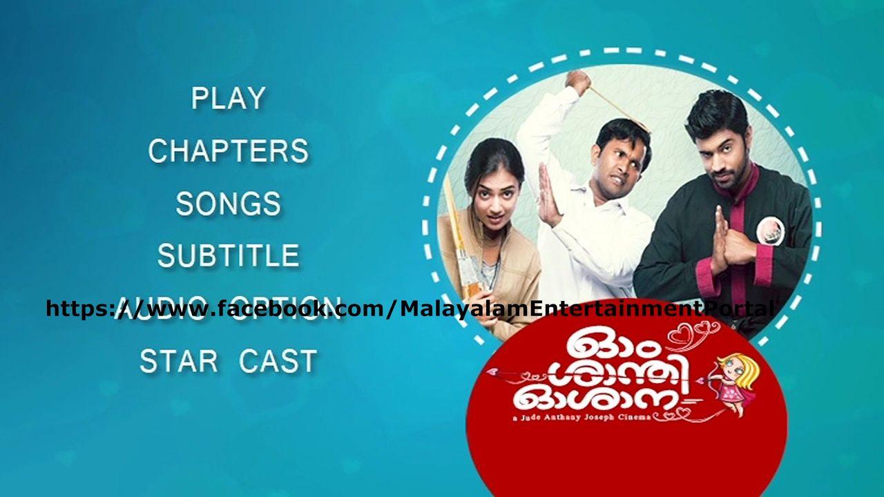 Om Shanti Oshaana DVD Screenshots Bscap0000