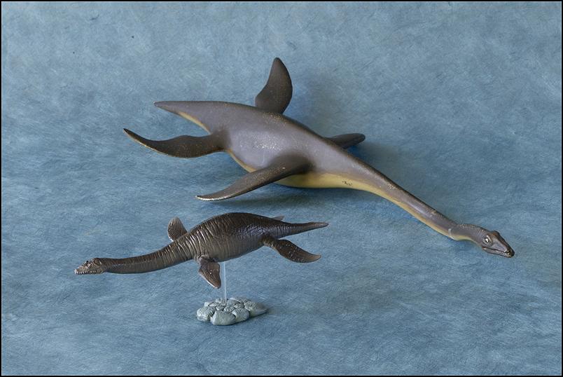 The 2013 KINTO FAVORITE Plesiosaurus walkaround. Plesiosaurus_Kintofavorite-1