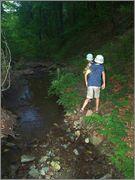 Sljeme - Plava pećina P7171987