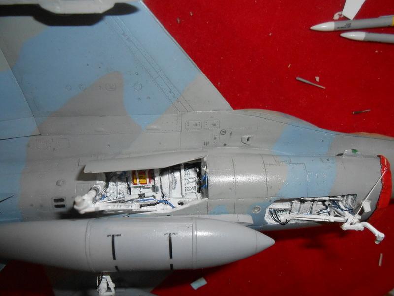 F-16C BLOCK 52M+ 335 ΜΟΙΡΑ 1/48 634