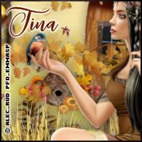 Tina's July - September Pick Up Thread Tina-2018autumnfairyav
